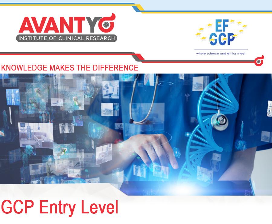 GCP Entry Level