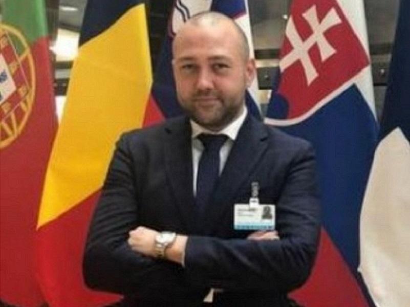 Interim president of ANMDMR dismissed