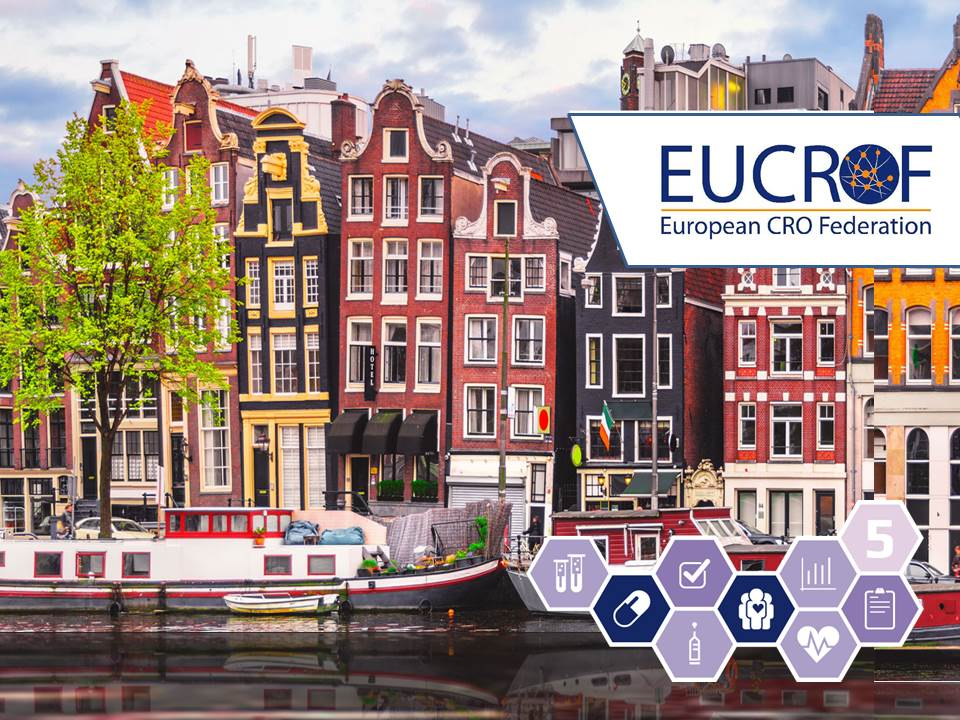 EUCROF 5th International Conference on Clinical Research