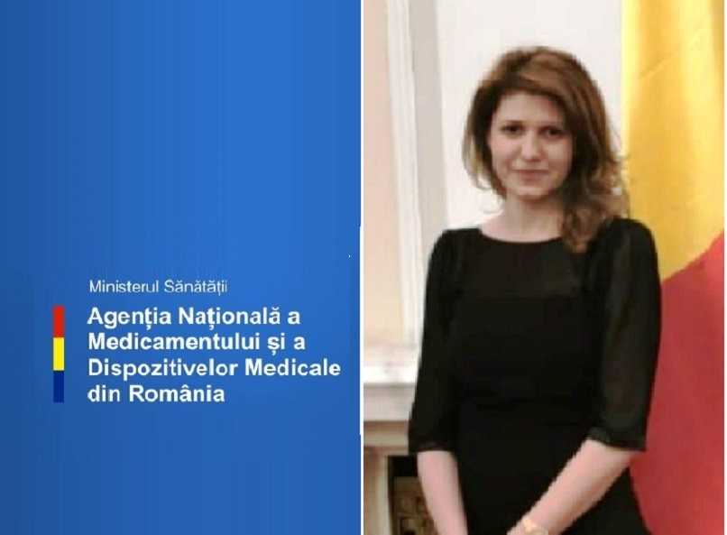 New Interim President of National Agency for Medicines and Medical Devices (ANMDM)