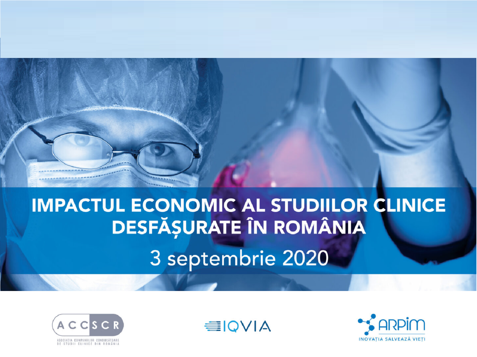 The economic impact of clinical trials conducted in Romania under the spotlight