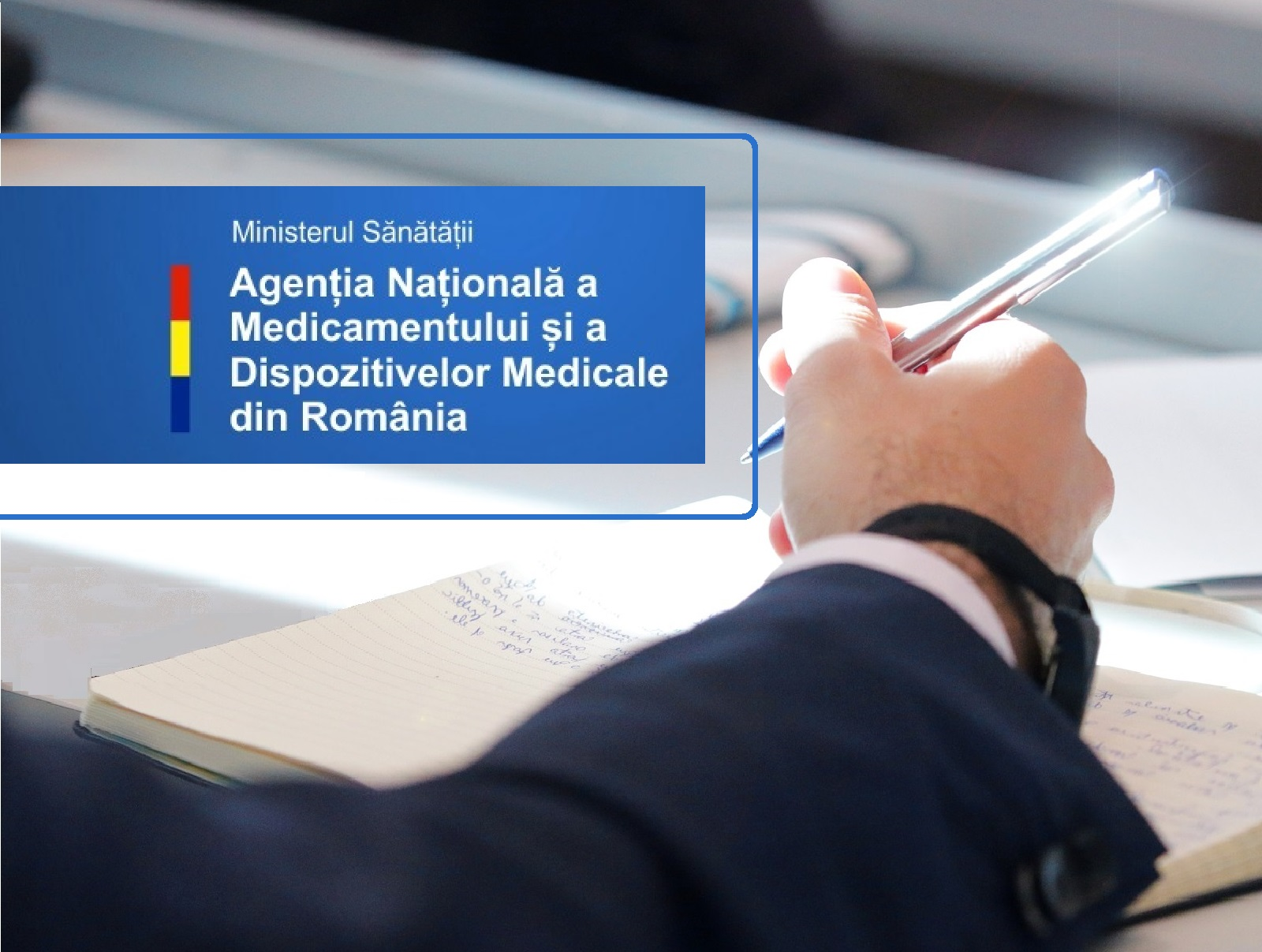 The leading positions in the Romanian National Drug Agency (ANMDMR) blocked by the Ministry of Health